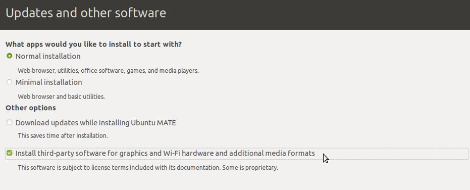 install graphics card driver ubuntu